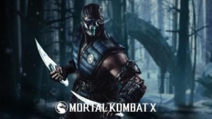 Poster Mortal Kombat X #D