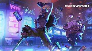 Poster Overwatch #B