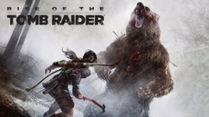 Poster Rise Of The Tomb Raider #A