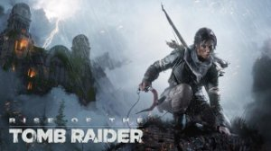 Poster Rise Of The Tomb Raider #D