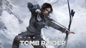 Poster Rise Of The Tomb Raider #G