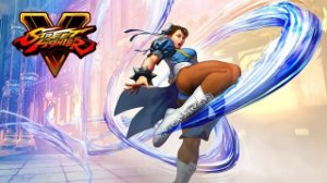 Poster Street Fighter 5 #A