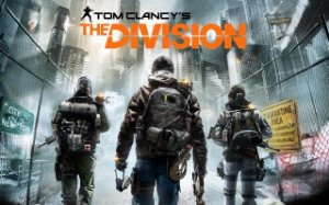 Poster The Division: Tom Clancy'S #A