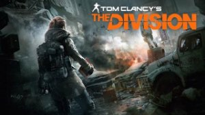 Poster The Division: Tom Clancy'S #E