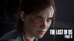 Poster The Last Of Us Part 2 Ii #B