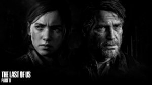Poster The Last Of Us Part 2 Ii #F