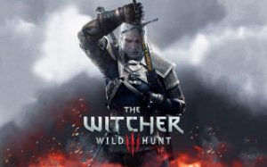 Poster The Witcher 3 #C