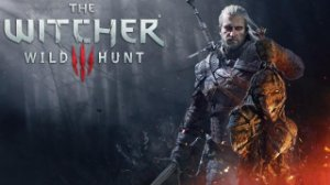 Poster The Witcher 3 #H