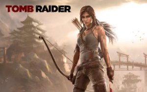 Poster Tomb Raider #E