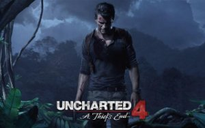 Poster Uncharted 4 #C