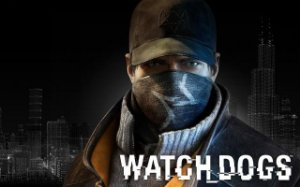 Poster Watch Dogs 1 #B