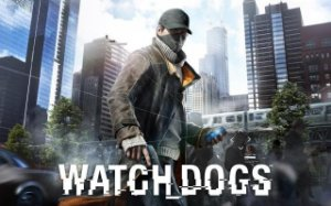 Poster Watch Dogs 1 #G