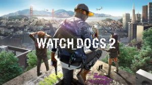 Poster Watch Dogs 2 #A