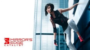 Poster Mirror'S Edge Catalyst #A