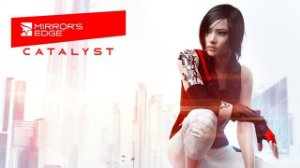 Poster Mirror'S Edge Catalyst #E