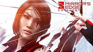 Poster Mirror'S Edge Catalyst #G