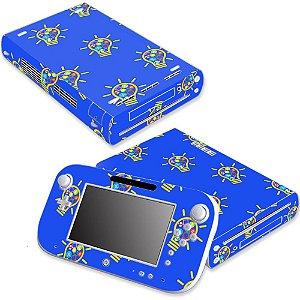 Nintendo Wii U Skin - Personalizada