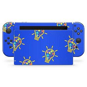 Nintendo Switch Skin - Personalizada