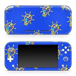 Nintendo Switch Lite Skin - Personalizada