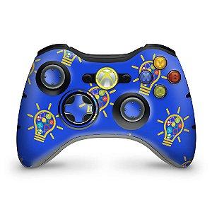 Skin Xbox 360 Controle - Personalizada