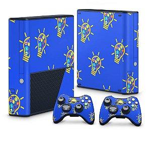 Xbox 360 Super Slim Skin - Personalizada
