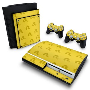 PS3 Fat Skin - Outlet