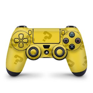Skin PS4 Controle - Outlet