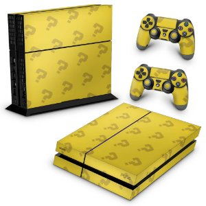 Ps4 Fat Skin - Outlet