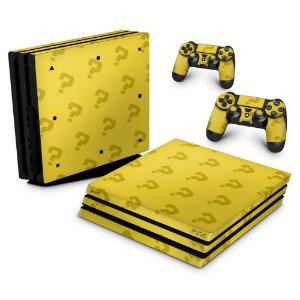 PS4 Pro Skin - Outlet