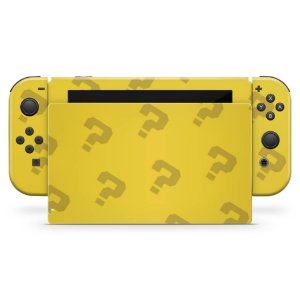 Nintendo Switch Skin - Outlet