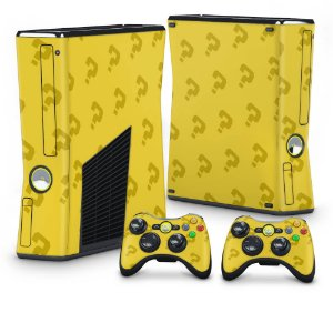 Xbox 360 Slim Skin - Outlet