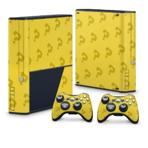 Xbox 360 Super Slim Skin - Outlet