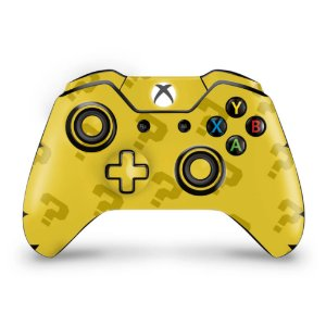 Skin Xbox One Fat Controle - Outlet
