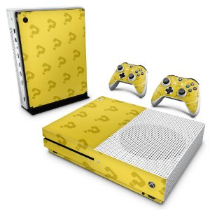 Xbox One Slim Skin - Outlet