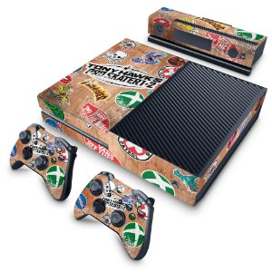 Xbox One Fat Skin - Tony Hawk's Pro Skater