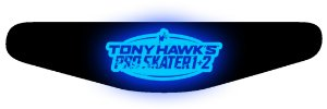 PS4 Light Bar - Tony Hawk's Pro Skater