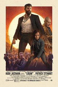 Poster Logan A