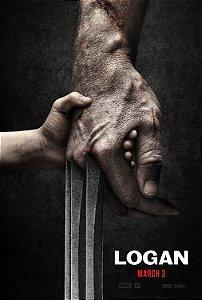 Poster Logan B