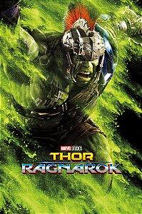 Poster Thor Ragnarok G