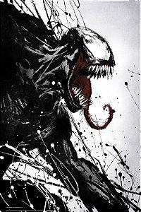 Poster Venom B