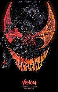 Poster Venom E