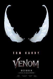 Poster Venom I