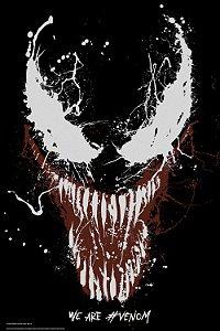 Poster Venom J