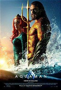 Poster Aquaman A