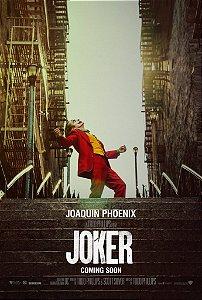 Poster Joker Coringa A