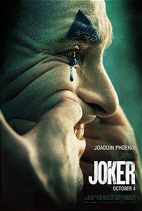 Poster Joker Coringa C