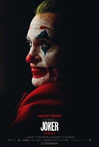 Poster Joker Coringa E