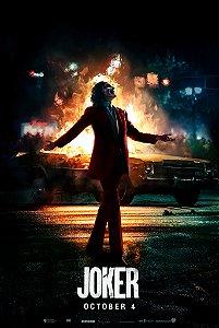 Poster Joker Coringa H