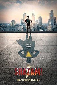 Poster Shazam C