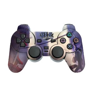 PS2 Controle Skin - Sly 2